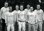 1998-1999 Golf Team by Cedarville College