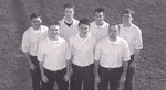 2001-2002 Men's Golf Team