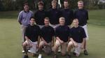 2005-2006 Golf Team by Cedarville University