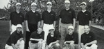 1994-1995 Golf Team by Cedarville College