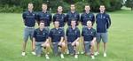 2015-2016 Men's Golf Team