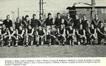 1964 Men's Soccer Team by Cedarville College