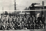 1966-1967 Men's Soccer Team