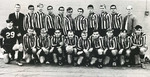 1967 Men's Soccer Team by Cedarville College