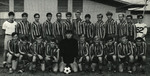 1968-1969 Men's Soccer Team
