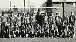 1971-1972 Men's Soccer Team