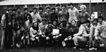 1972-1973 Men's Soccer Team