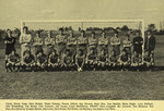 1974-1975 Men's Soccer Team