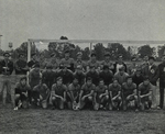 1975-1976 Men's Soccer Team