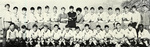 1978-1979 Men's Soccer Team