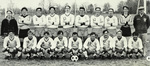 1980-1981 Men's Soccer Team