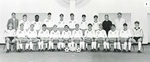 1981-1982 Men's Soccer Team