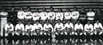 1986-1987 Men's Soccer Team