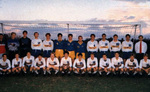 1987-1988 Men's Soccer Team