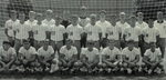 1990-1991 Men's Soccer Team