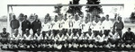 1993-1994 Men's Soccer Team