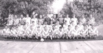 1996-1997 Men's Soccer Team