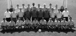 2000-2001 Men's Soccer Team