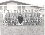1968 Men's Soccer Team by Cedarville College