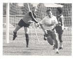 Steve Racz by Cedarville College