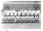 1990 Men's Soccer Team by Cedarville College