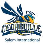 Cedarville University vs. Salem International University by Cedarville University