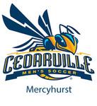 Cedarville University vs. Mercyhurst University by Cedarville University