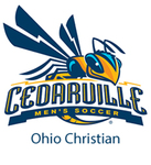 Cedarville University vs. Ohio Christian University by Cedarville University