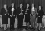 1991 Woody Hayes National Scholar Athletes by Cedarville College