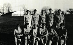 1969-1970 Men's Track and Field Team by Cedarville College