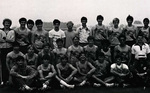 1977-1978 Men's Track & Field Team by Cedarville College