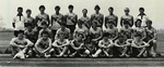 1978-1979 Men's Track and Field Team