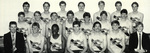 1983-1984 Men's Track and Field Team