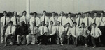 1990-1991 Men's Track and Field Team