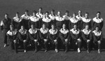 1999-2000 Men's Track and Field Team