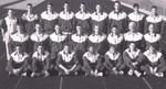 2001-2002 Men's Track and Field Team