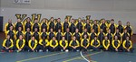 2013-2014 Men's Track and Field Team