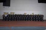 2017-2018 Men's Track and Field Team