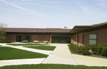 Milner Business Administration Building by Cedarville University