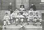 Baseball Team by Cedarville University