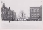 Campus Buildings by Cedarville University
