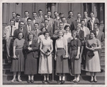 Group of Students by Cedarville University