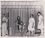 Scene from Play by Cedarville University