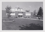 Student Center by Cedarville University