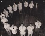 1957-1958 Varsity C by Cedarville University