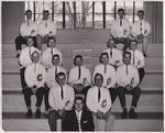 1958-1959 Varsity C by Cedarville University