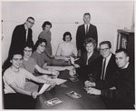 1961-1962 Miracle Staff by Cedarville University