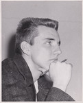 Unidentified Student by Cedarville University