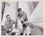 Bill Schill and Don Schill by Cedarville University