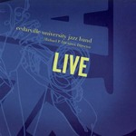 Cedarville University Jazz Band Live